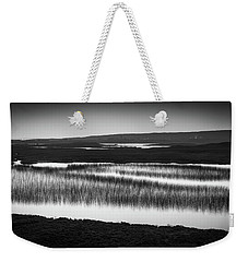 Loch Na Maracha, Isle Of Harris Weekender Tote Bag