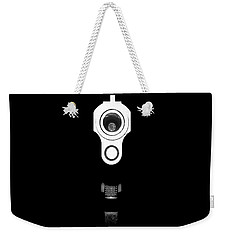Locked And Loaded .png Weekender Tote Bag