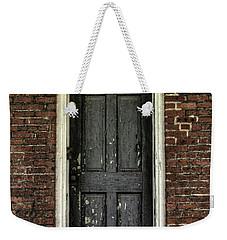 Locked Forever Weekender Tote Bag