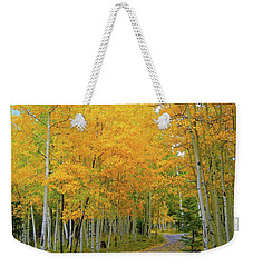 Lockett Meadow A Moment In Time Weekender Tote Bag