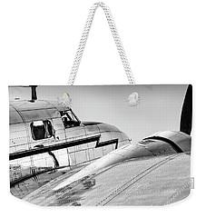 Lockheed Electra 12 Weekender Tote Bag