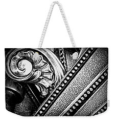 Locks Weekender Tote Bag