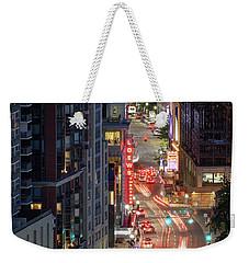 Loews, Tremont St. Weekender Tote Bag