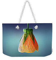 Loks Like  A Lamp Weekender Tote Bag by Bess Hamiti
