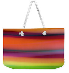 Lollipop Nostalgia Weekender Tote Bag