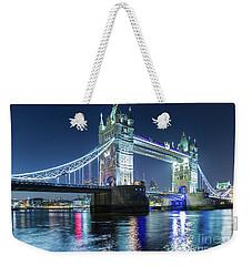 London  # 20 Weekender Tote Bag