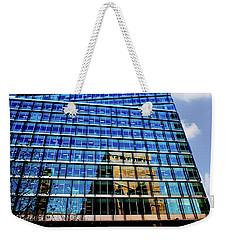 London Bankside Architecture 2 Weekender Tote Bag