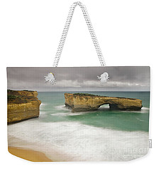 London Bridge 2 Weekender Tote Bag