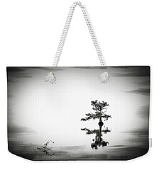 Loneliness Weekender Tote Bag by Eduard Moldoveanu