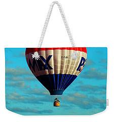 Loneliness ... Weekender Tote Bag