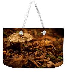 Lonely But Fungi Weekender Tote Bag