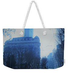 Lonely Milan Weekender Tote Bag