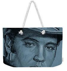 Lonesome Cowboy Weekender Tote Bag