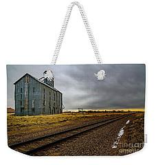 Lonesome Road Weekender Tote Bag