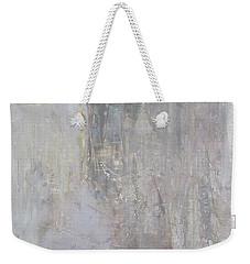 Long Abstract 2018d Weekender Tote Bag