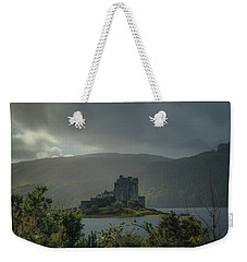 Long Ago #g8 Weekender Tote Bag
