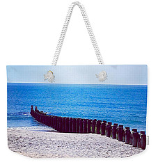 Long Beach Island Dreaming Weekender Tote Bag