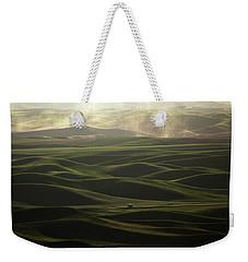 Long Haul Weekender Tote Bag