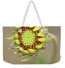 Long Stemmed Beauty Weekender Tote Bag