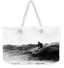 Longboard Weekender Tote Bag
