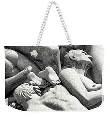 Longing And Yearning Weekender Tote Bag