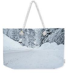 Lonly Road- Weekender Tote Bag