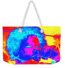 Look Above Hopelessness/ Weekender Tote Bag