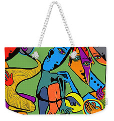 Look At This One Weekender Tote Bag
