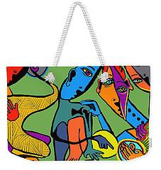 Look At This One Weekender Tote Bag