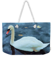 Look For Beauty And You Will Find It Weekender Tote Bag