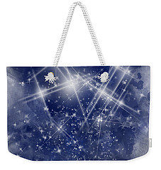 Look How They Shine For You Weekender Tote Bag