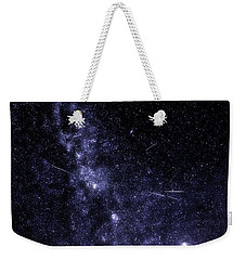 Weekender Tote Bag featuring the photograph Look To The Heavens by Rick Furmanek