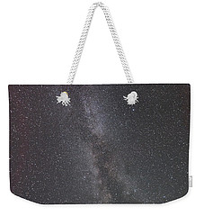 Weekender Tote Bag featuring the photograph Look To The Heavens by Sandra Bronstein