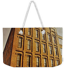 Look Up In The Sky Weekender Tote Bag