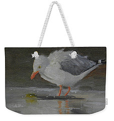 Looking For Scraps Weekender Tote Bag