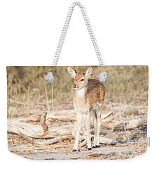 Looking For Mum Weekender Tote Bag