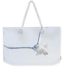 Looking For Prey Weekender Tote Bag