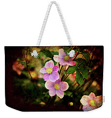 Looking For The Light Weekender Tote Bag