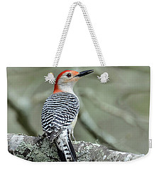 Looking Good Weekender Tote Bag by Amy Porter