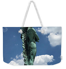 Looking To The Clouds  Weekender Tote Bag