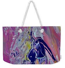 Looking To The Future Weekender Tote Bag