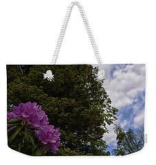 Looking To The Sky Weekender Tote Bag