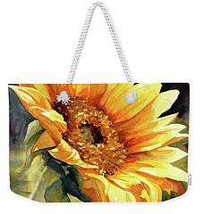Looking To The Sun Weekender Tote Bag