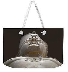 Looking Up At Rameses Weekender Tote Bag