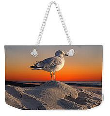 lookout Dream Weekender Tote Bag by  Newwwman