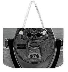 Lookout Point Weekender Tote Bag