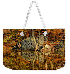 Looks Like I Made It Weekender Tote Bag