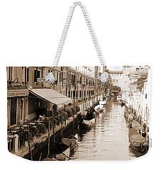 Looks Like Old Times Weekender Tote Bag