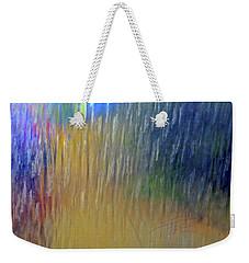 Looks Like Rain Weekender Tote Bag