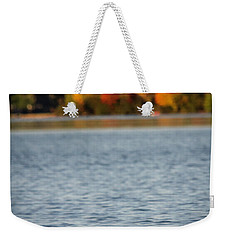 Loon Chick Weekender Tote Bag